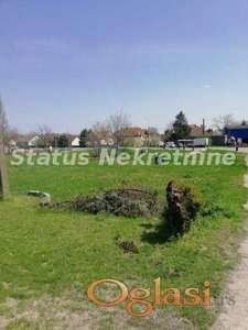 Novi Sad, Slana Bara-kod Okretnice-građevinski plac