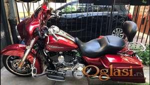 Harley Davidson kupljen u Srb