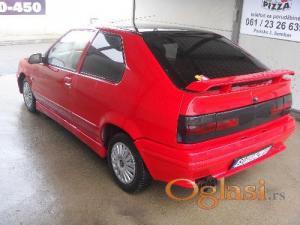 Sombor Renault 19 d 1994