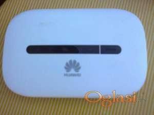 Čačak wifi ruter huawei