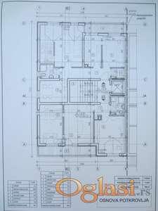 Nov jednoiposoban stan na Panteleju sa PDV-om