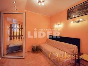 Lux stan na izuzetnoj lokaciji ID#101982