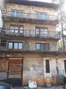 Prodaje se kuca u Sarajevu