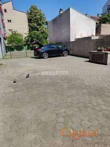 *DIMITRIJA TUCOVIĆA, 39m2, pr, eg, parking, uk. ID#73997
