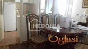 Prostran troiposoban stan na Starom Košutnjaku ID#3770