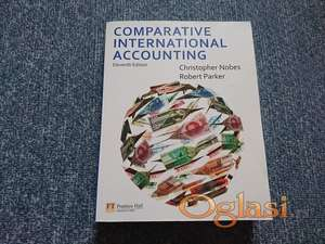 Comparative International Accounting - Chris Nobes