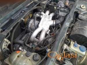 Vršac Alfa Romeo 33 17ie 16v 1991