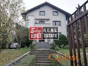 Senjak , Zanke Stokic , rezidencijalna zona ID#1432