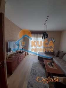 APARTMAN NA  ZLATIBORU 44 m2  74.200 € ( prizemlje)