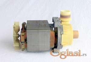 Pumpa visokog pritiska mašine za sudove MORRIS PLS 602.