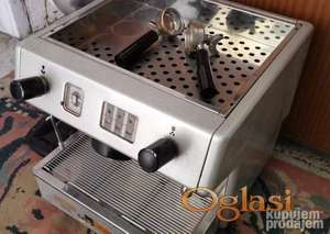 Caffe aparat + mlin