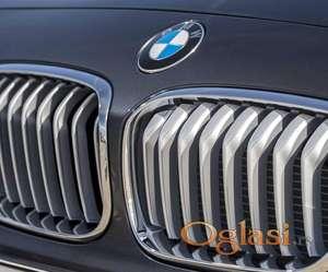 NOV, ZNAK F22 itd. F30, F34 itd.BMW orig. 51767288752 82 mm