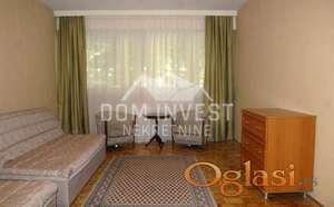 Renoviran jednosoban stan kod Hotela Jugoslavija, 44m2 ID#1813