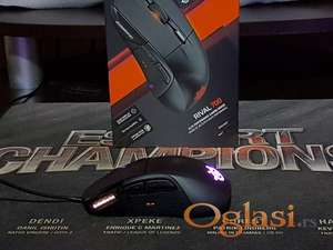 SteelSeries Rival 700 Rgb