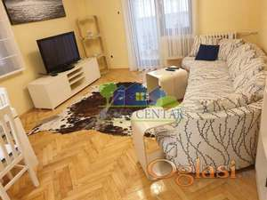Novi Sad, Liman III - Namešten dvoiposoban stan