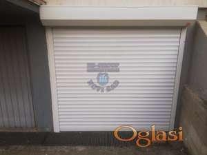 Odlična garaža na Novoj Detelinari