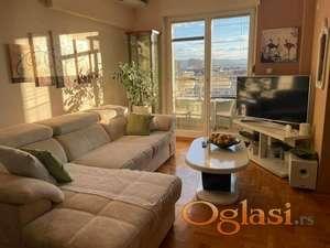 Top lokacija-Prelep pogled na Frušku Goru