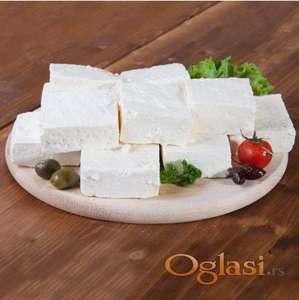 Kozji sir, mleko i surutka.