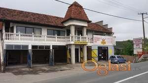 Kuća na prodaju, Novi Sad, Petrovaradin 1400 m2
