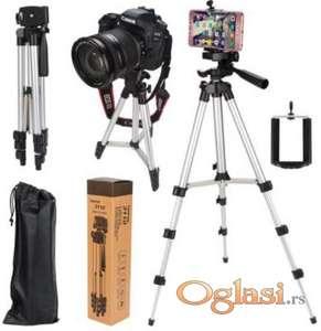 BIG-Tripod za slikanje- snimanje Mobilnim, Kamerom, Aparatom