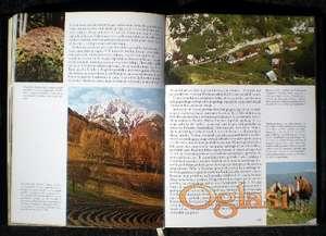 SLOVENSKE GORE - monografija