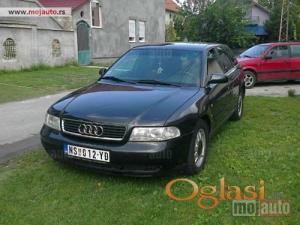 Novi Sad Audi A4 tdi 1997