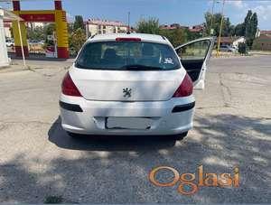 Peugeot 308 1.6 HDI 2008 Može zamena