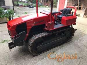 Traktor gusjenicar goldoni 75 s