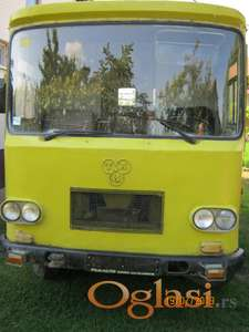 TAM- postanski furgon