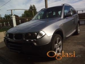 BMW  X3  2006god.