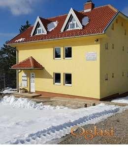 Kuća sa apartmanima Divčibare