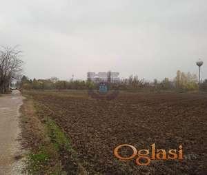 Građevinsko zemljište u Somboru!