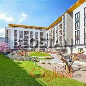 Centar - Beograd Na Vodi BW ID#38818