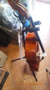 NOVO - Stalak za Violoncelo - sve velicine