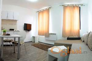 Izdavanje apartmana Zlatibor centar
