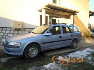 Novi Sad Opel vektra b 1997