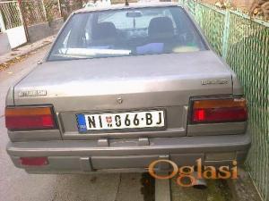 Niš Mitsubishi Lancer 1986