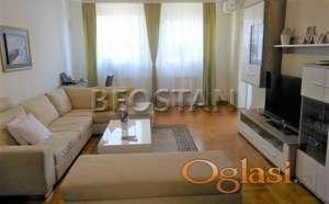 Novi Beograd - Blok 29 Arena ID#39326