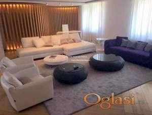 Izdavanje stanova Vračar- Lux stan sa saunom