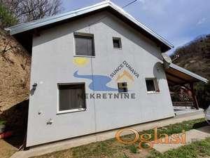 Novija kuća, odmah useljiva, Rakovac ID#1009