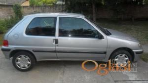 Peugeot 106 1.1 2001