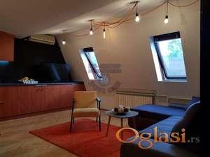 Kompletno renoviran stan koji se nalazi na fantastičnoj lokaciji!