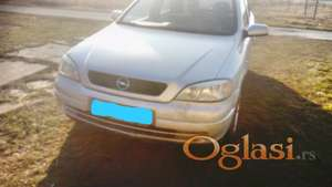 Novi Sad Opel Astra karavan