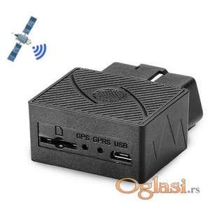 GPS Tracker - OBD