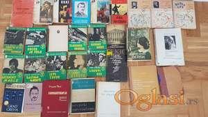 LOT - 30 knjiga