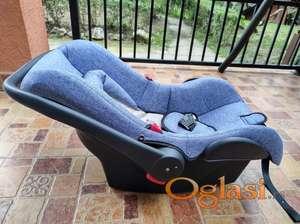 Prodajem sedište za bebe od rođenja