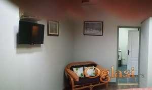 Apartman za izdavanje Sombor, Centar