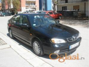 Niš Nissan Primera 1.8 2000