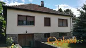 Kvalitetna i lepa kuća na Paliću na dva nivoa