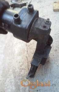 Hladnjak ulja za Alfu 156 1.9 JTD